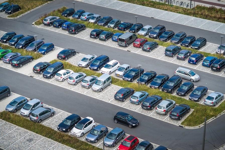 Zorgeloos parkeren in Antwerpen